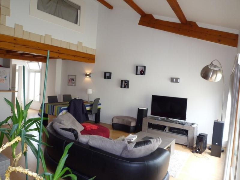Venta  apartamento Cognac 123000€ - Fotografía 1