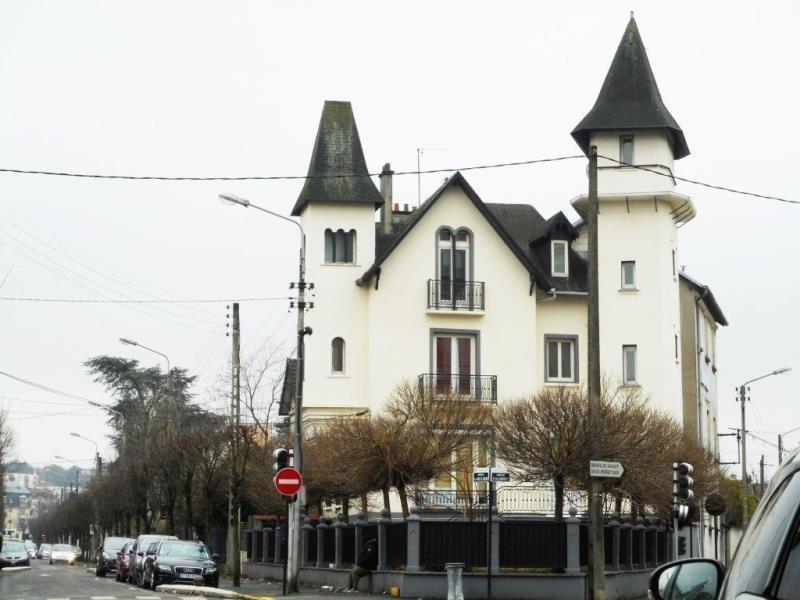 Location appartement Livry gargan 675€ CC - Photo 1