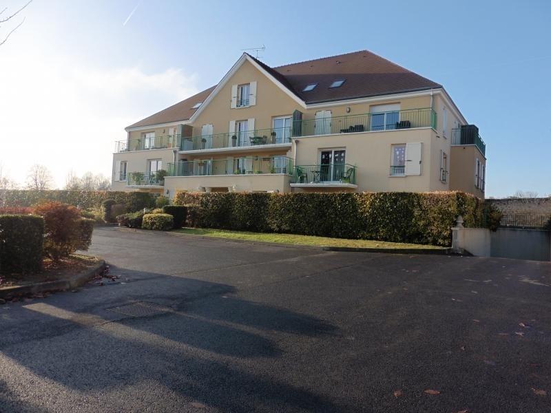 Sale house / villa St leu d'esserent 88000€ - Picture 1