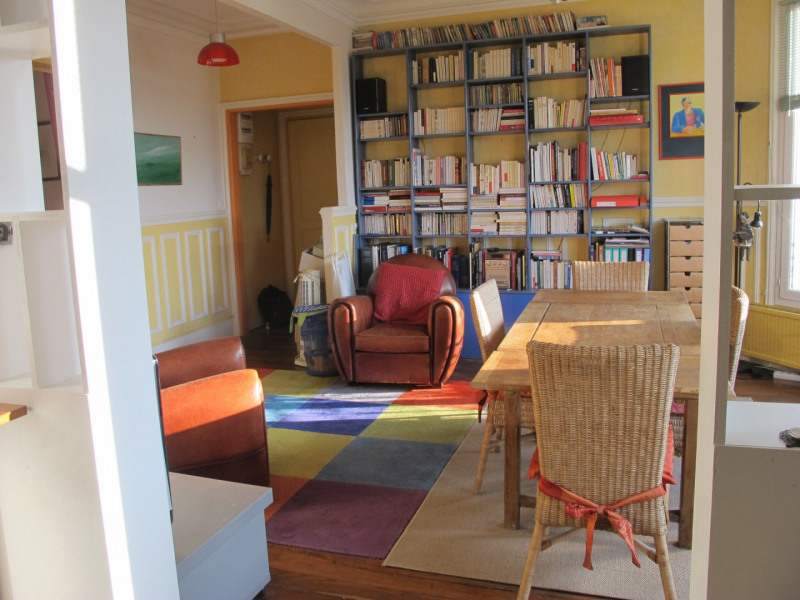 Vente appartement Le raincy 232 000€ - Photo 3
