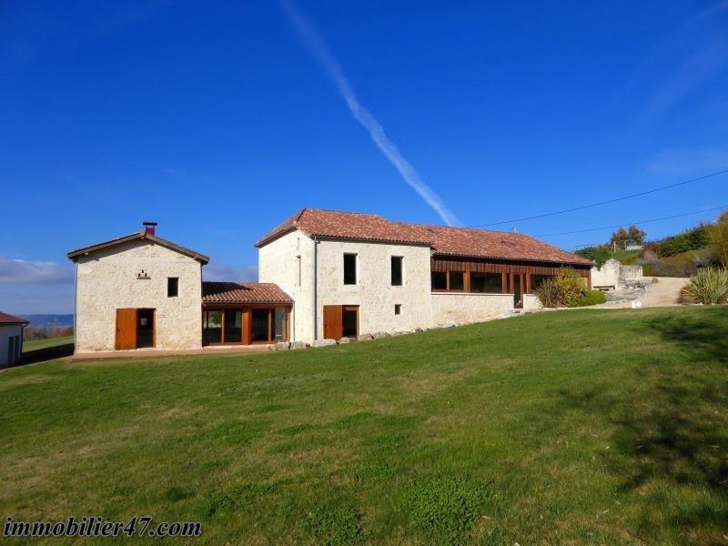 Vente de prestige maison / villa Prayssas 540000€ - Photo 19
