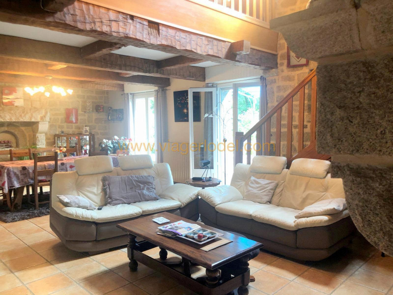 Viager maison / villa Inzinzac-lochrist 172500€ - Photo 9