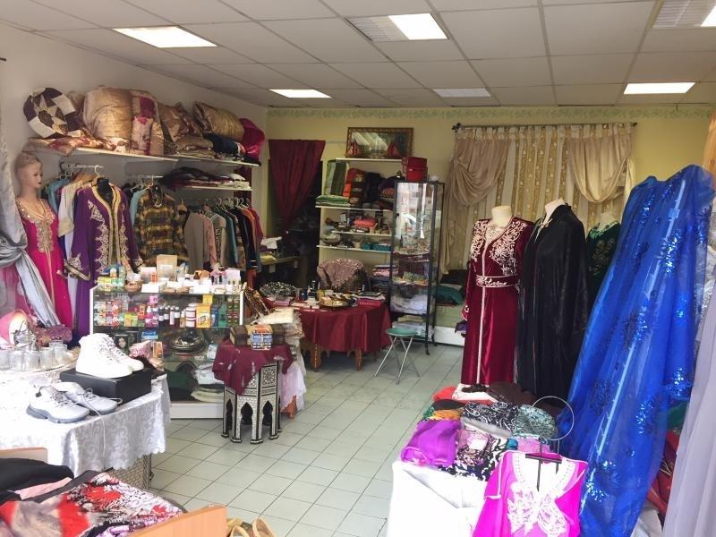 Vente fonds de commerce boutique Evry 49900€ - Photo 2