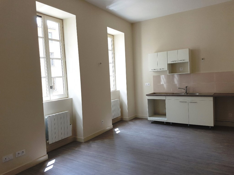 Rental apartment Vienne 422€ CC - Picture 4