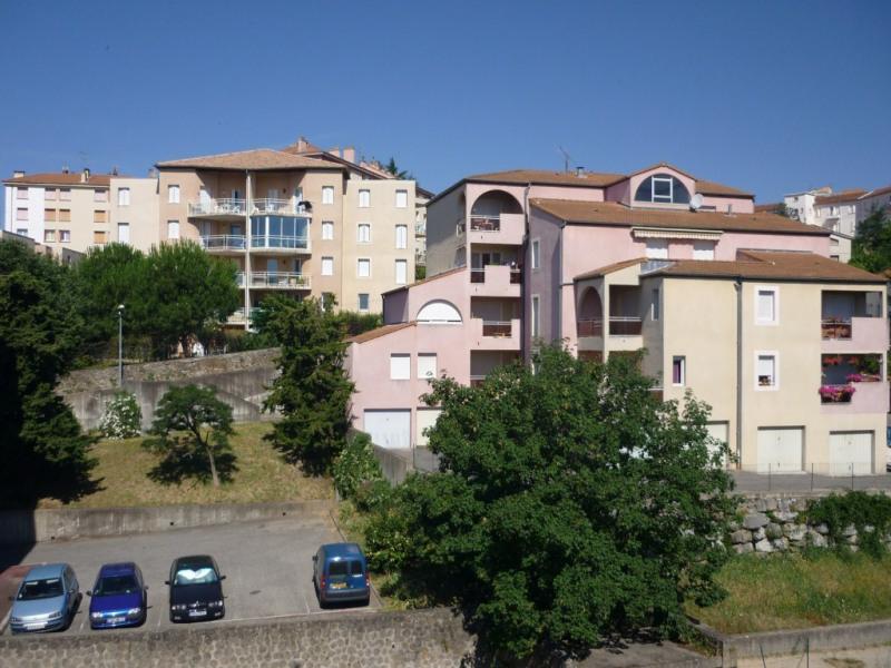 Location appartement Aubenas 400€ CC - Photo 10