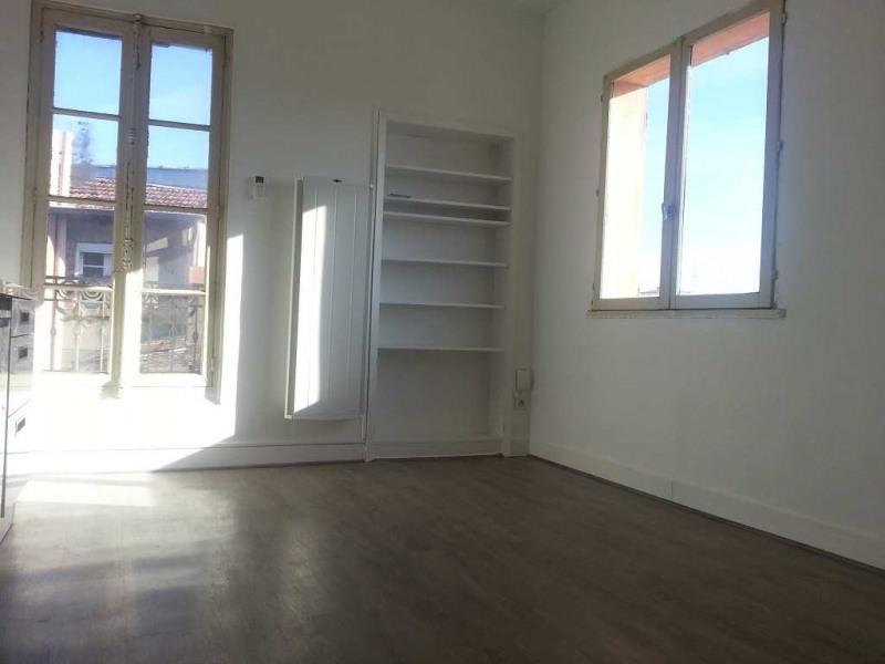 Rental apartment Toulouse 461€ CC - Picture 2