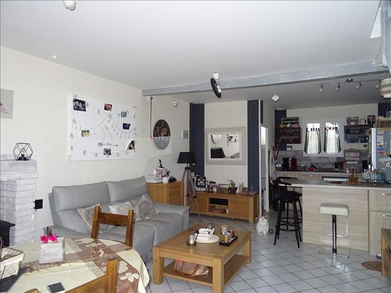 Vente maison / villa La creche 115000€ - Photo 2