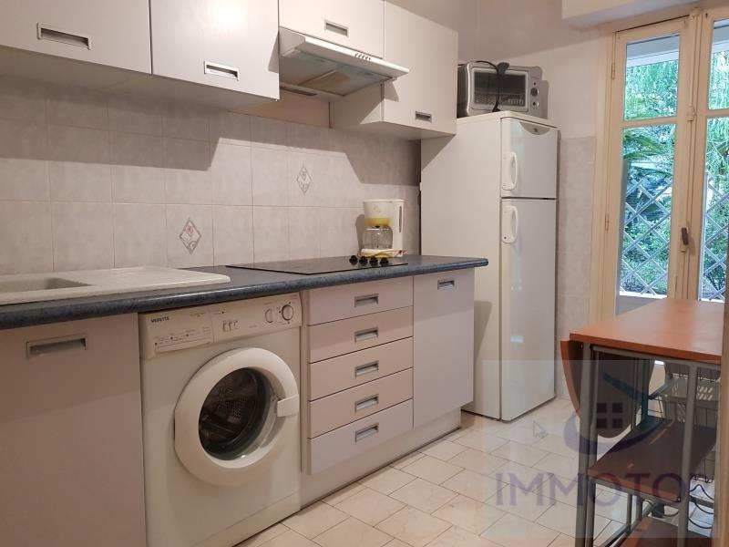 Vente appartement Menton 159000€ - Photo 3