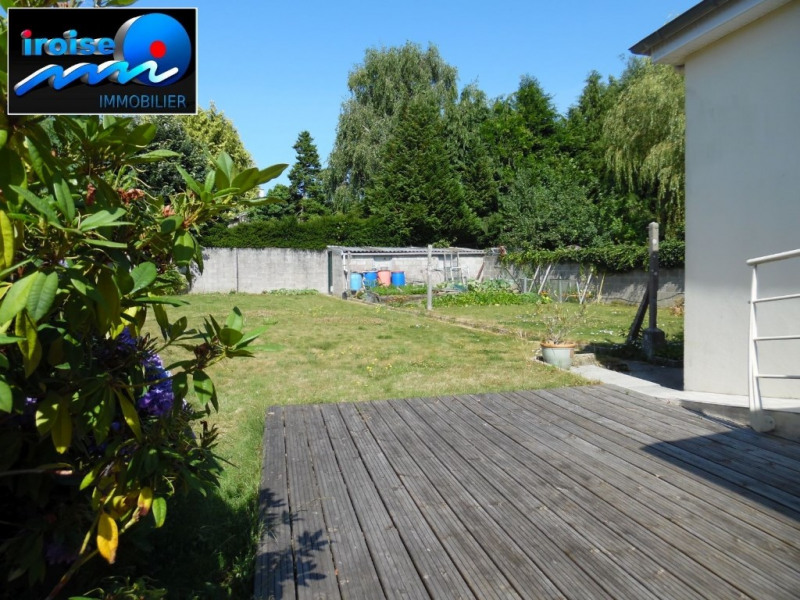 Vente maison / villa Brest 162000€ - Photo 2