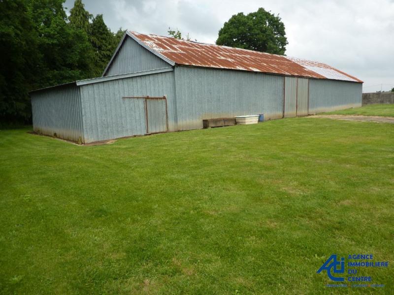Vente maison / villa Neulliac 155000€ - Photo 13
