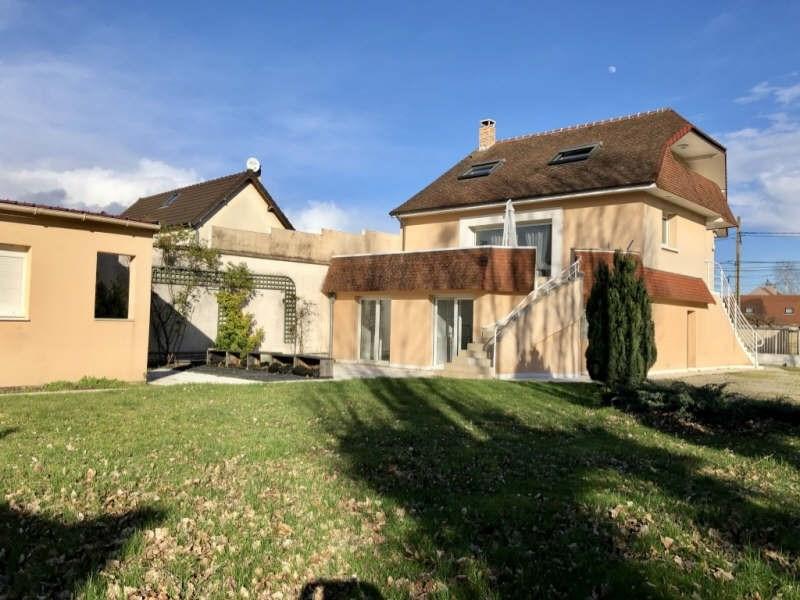 Vente maison / villa Chelles 469000€ - Photo 2