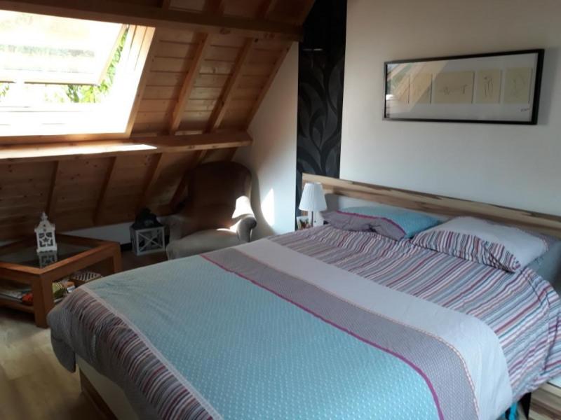 Vente maison / villa Nanteuil les meaux 321000€ - Photo 8