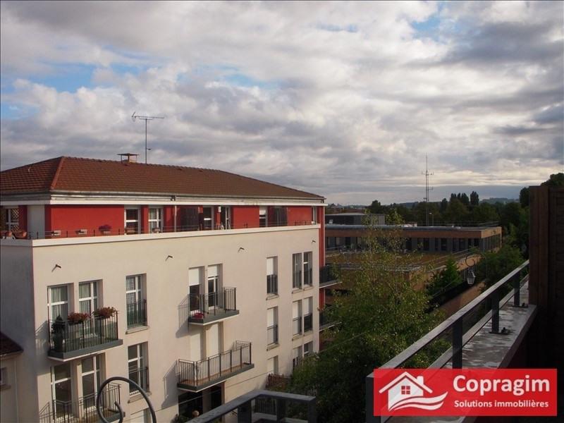 Rental apartment Montereau fault yonne 447€ CC - Picture 4