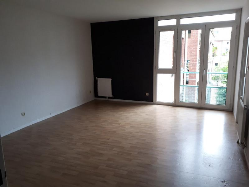 Vente appartement Lille 155000€ - Photo 2