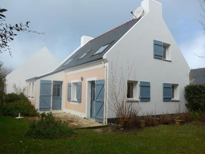 Verkoop  huis Sauzon 540050€ - Foto 1