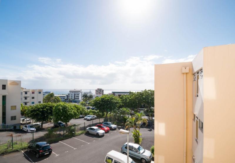Rental apartment Saint denis 850€ CC - Picture 10