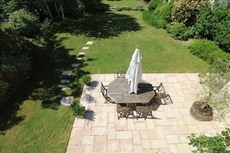 Vente de prestige maison / villa Chatou 1120000€ - Photo 3