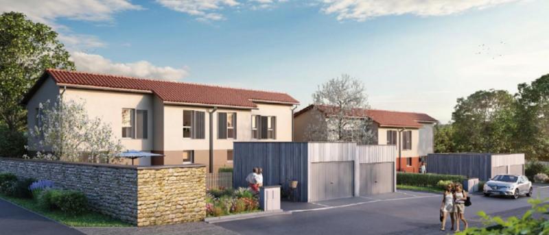 Vente maison / villa Chessy 395000€ - Photo 2