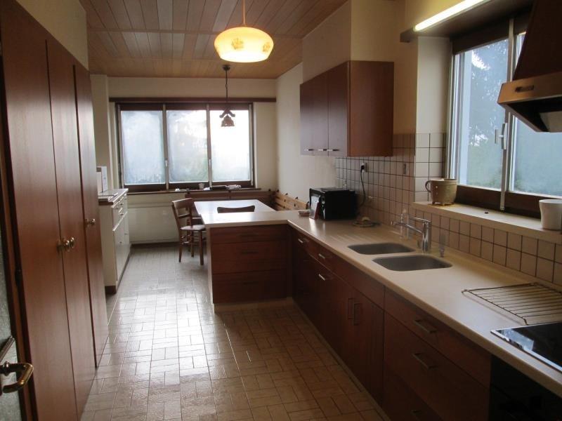 Vente maison / villa Griesheim sur souffel 490000€ - Photo 7
