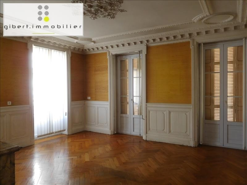 Location appartement Le puy en velay 576,79€ CC - Photo 3