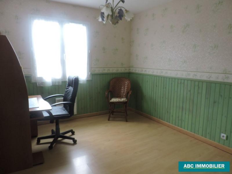 Vente maison / villa Bosmie l aiguille 174900€ - Photo 5