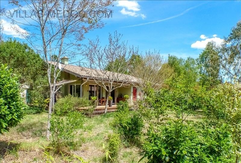 Sale house / villa Naujac sur mer 286000€ - Picture 2