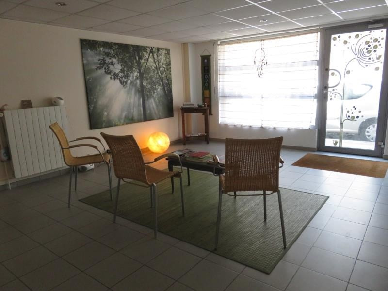 Location local commercial Malo les bains 450€ HT/HC - Photo 1