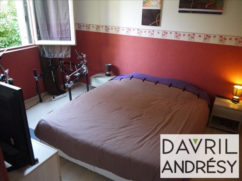 Vente appartement Maurecourt 169000€ - Photo 9