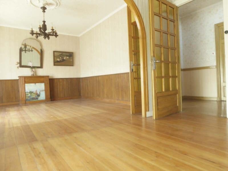Vente maison / villa Pouldergat 139100€ - Photo 2