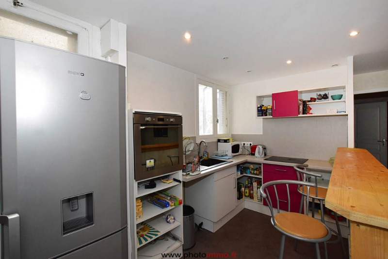 Sale apartment Clermont ferrand 113 400€ - Picture 3