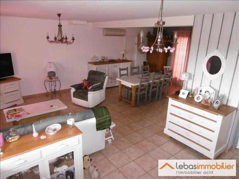 Vente maison / villa St laurent en caux 211000€ - Photo 3