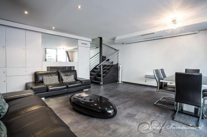 Vente de prestige maison / villa Lyon 6ème 995000€ - Photo 10