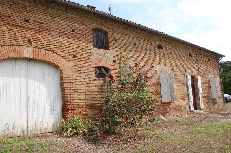 Vente maison / villa Gimont 368000€ - Photo 1