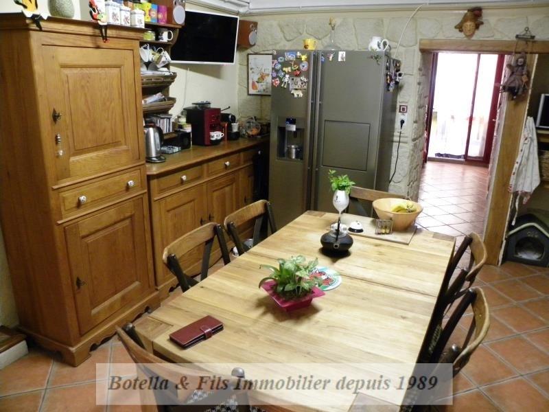 Verkoop  huis Bagnols sur ceze 205000€ - Foto 12
