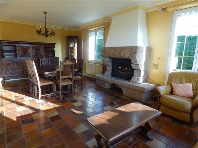 Location maison / villa Tonquedec 690€ CC - Photo 3