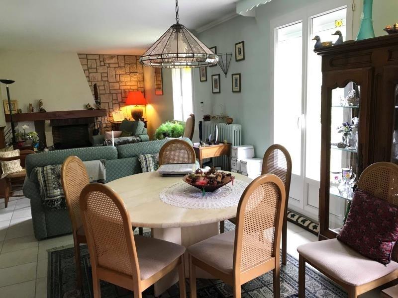 Vente appartement Cires les mello 149500€ - Photo 1