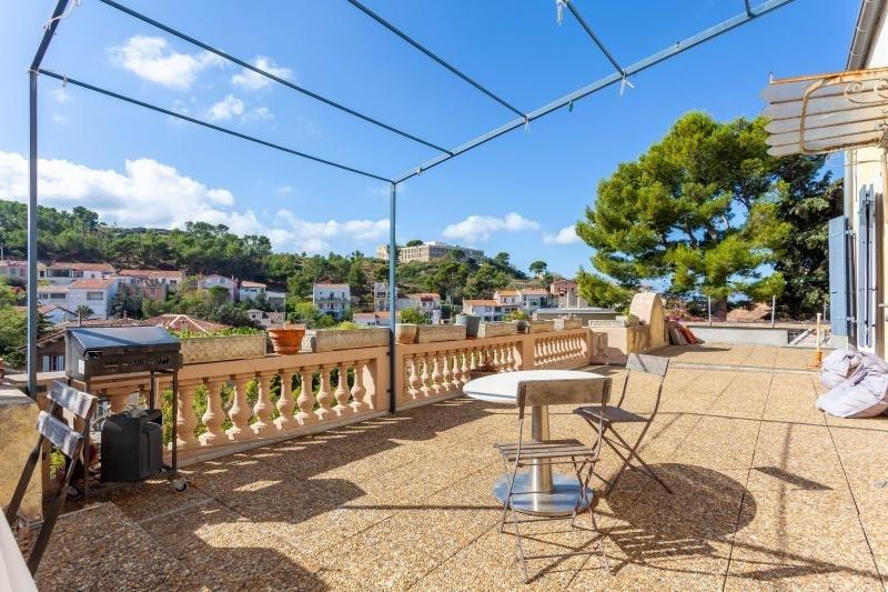 Vente de prestige maison / villa Marseille 7ème 750000€ - Photo 2