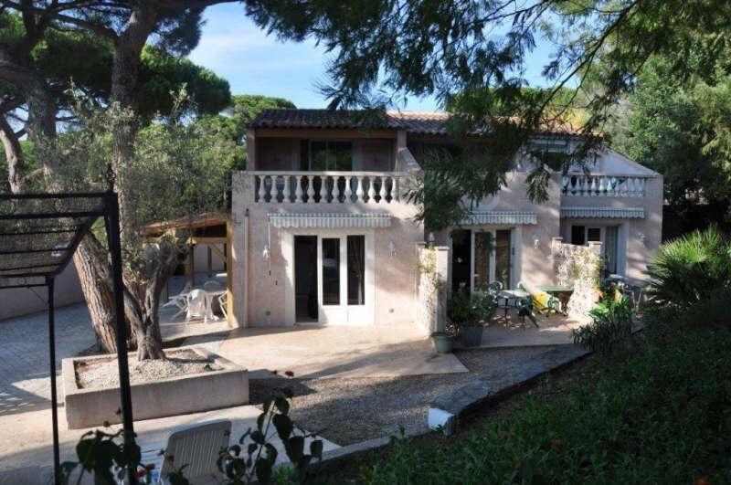 Vente appartement Sainte-maxime 335000€ - Photo 1