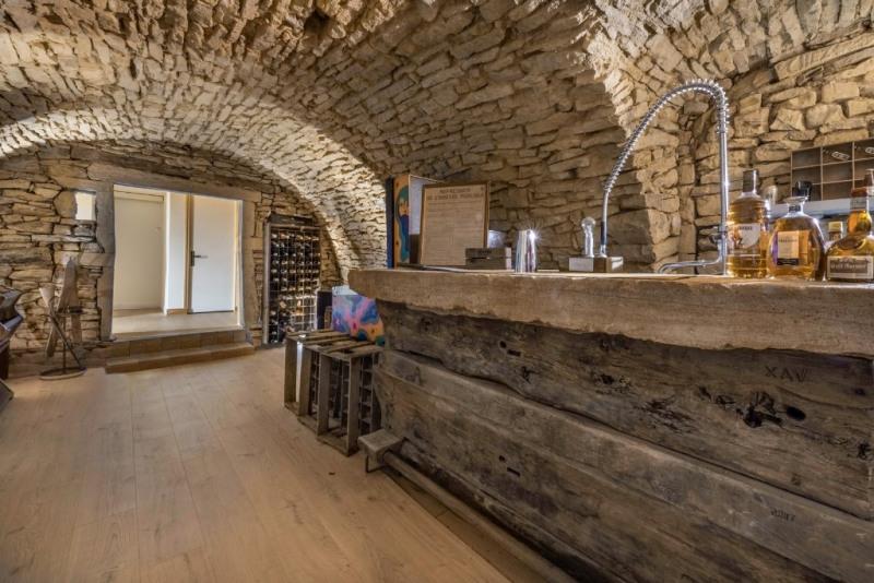 Deluxe sale house / villa Villefranche sur saone 675000€ - Picture 9