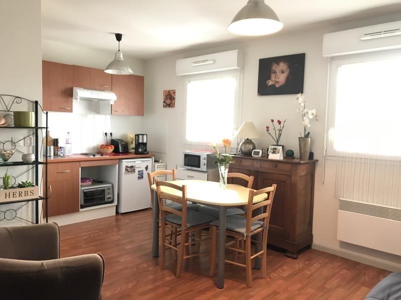 Sale apartment St paul les dax 75600€ - Picture 1