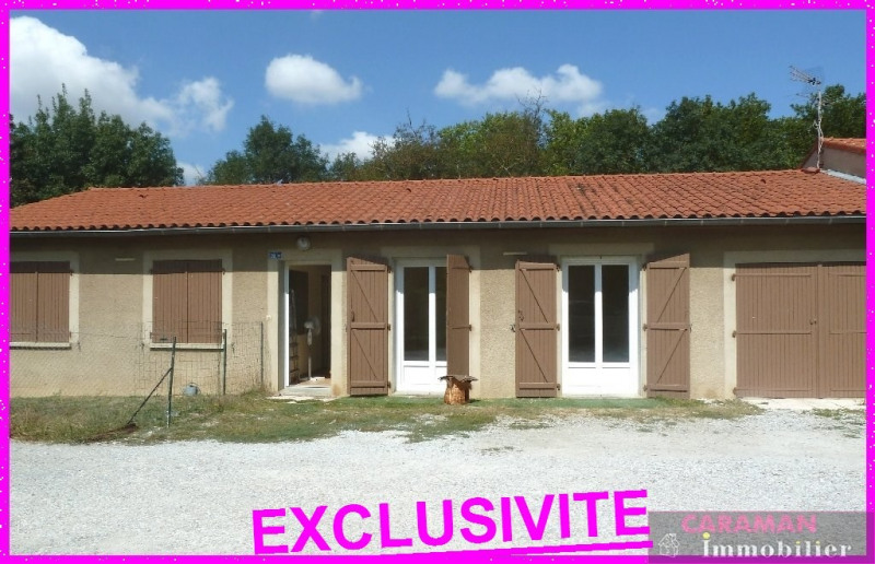 Location maison / villa Caraman  5 minutes 750€ CC - Photo 1