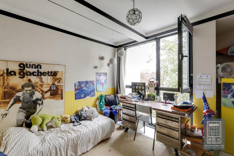 Deluxe sale house / villa Paris 18ème 2395000€ - Picture 7