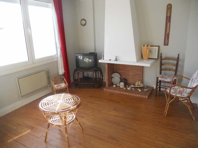 Sale apartment Royan 169500€ - Picture 2