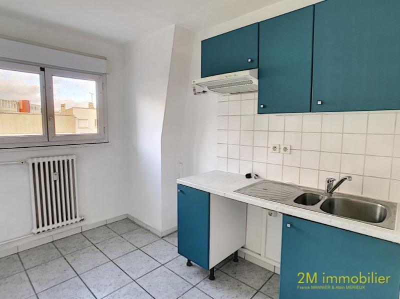 Rental apartment Melun 800€ CC - Picture 2
