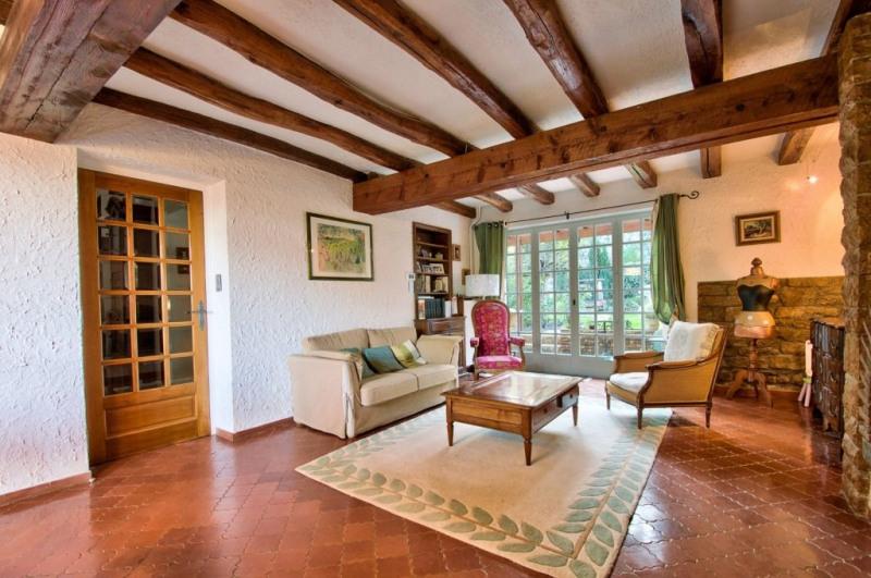 Vente de prestige maison / villa Chasselay 2575000€ - Photo 14