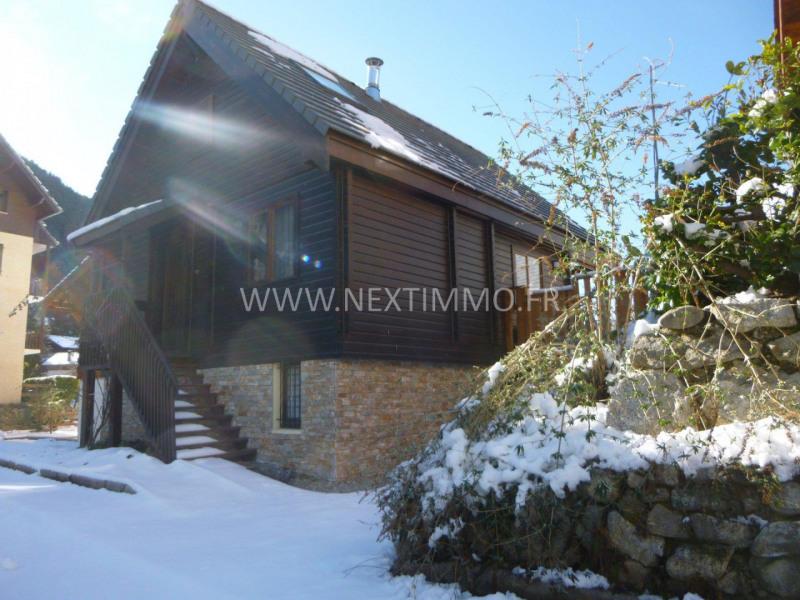 Vente maison / villa Saint-martin-vésubie 272000€ - Photo 1