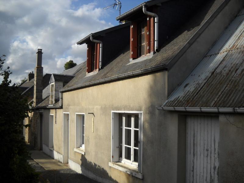 Vente maison / villa Bretteville-sur-laize 129900€ - Photo 8