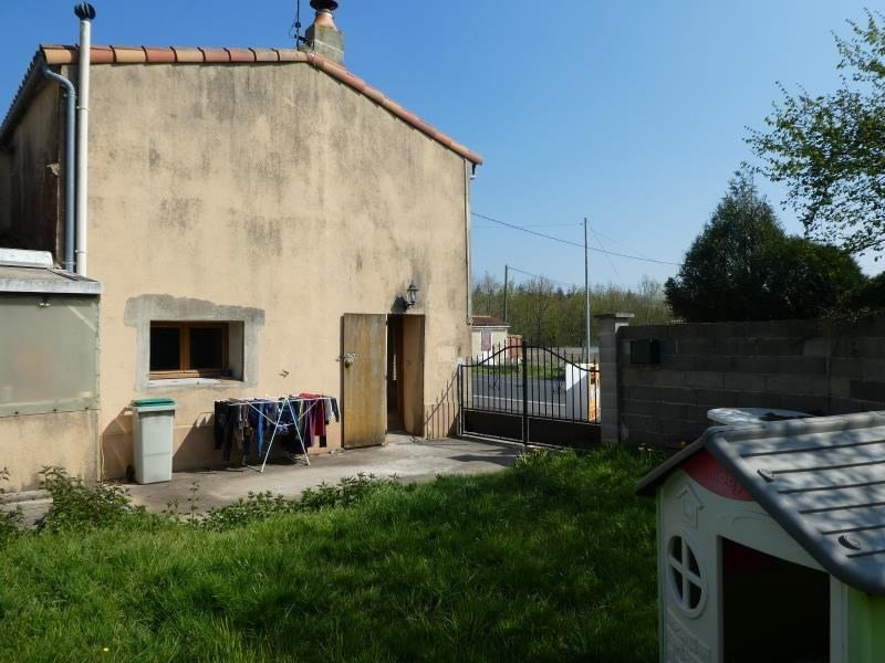 Vente maison / villa Getigne 107 900€ - Photo 4