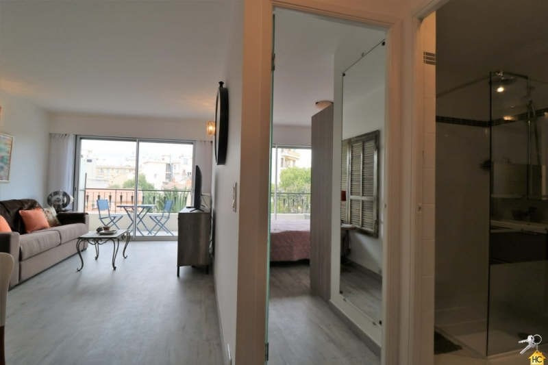 Vente appartement Cannes 186 000€ - Photo 1