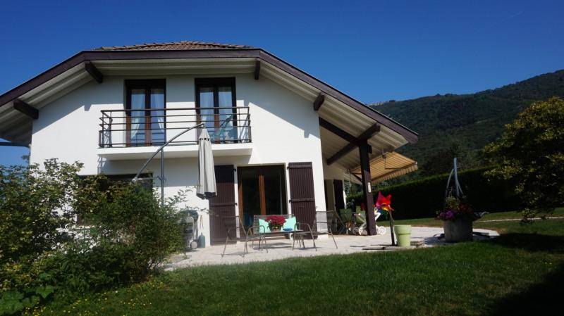 Vente de prestige maison / villa Archamps 899000€ - Photo 3